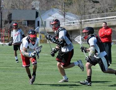 North Andover finished the 2011 season at 11-9, falling to Concord-Carlisle in the Division 2 tournament. The young team features only four seniors.